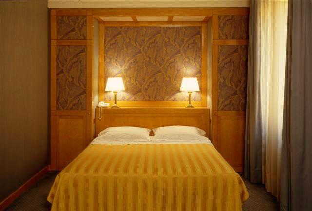 Рим - Отель Artemide
