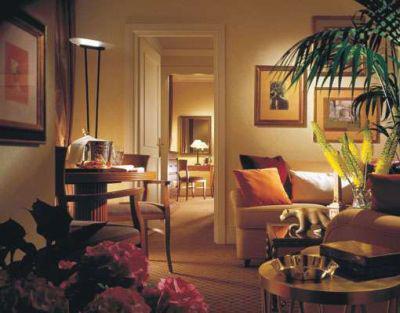 Рим - Отель Dei Mellini