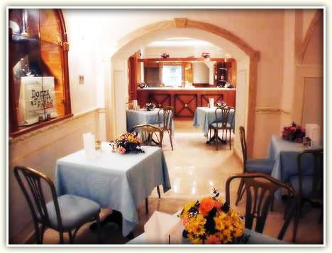Рим - Отель Veneto