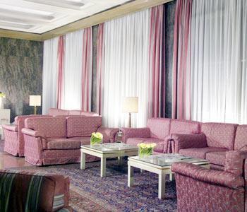 Рим - Отель Royal Santina