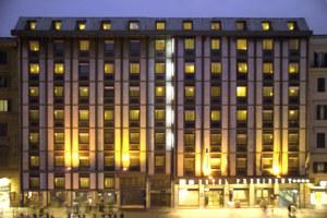 Рим - Отель President