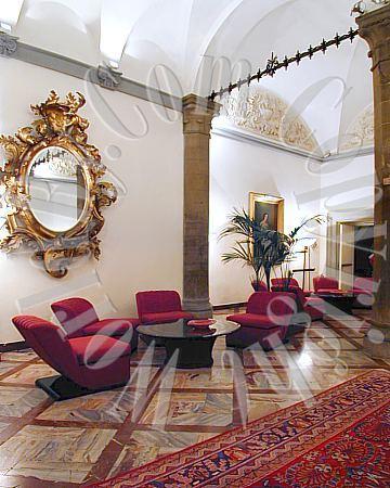 Флоренция Отель GRAND HOTEL CAVOUR