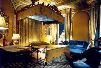 Флоренция - Отель GRAND HOTEL