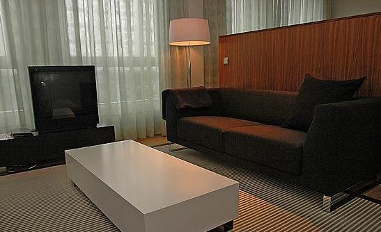 Отель InterContinental Berlin
