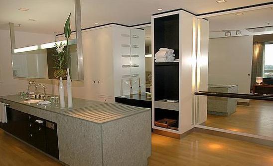 Отель InterContinental Berlin