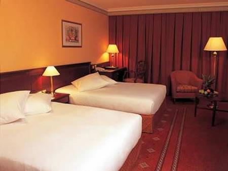 ОАЭ - Hilton Ras Al Khaimah