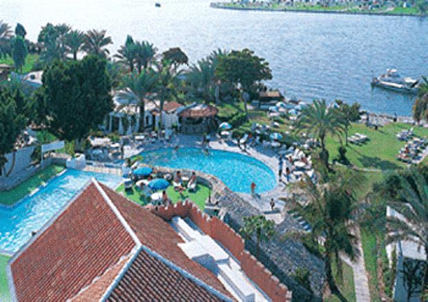 Шарджа - Отель Marbella Resort