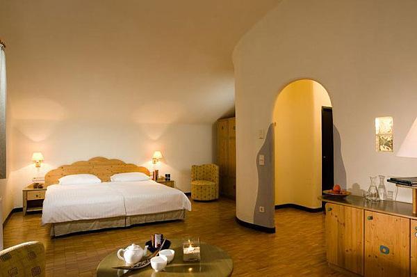 Австрия - Бад Блюмау - Штирия - Отель Rogner-Bad Blumau