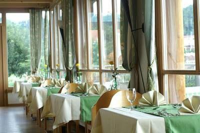 Австрия - Бад Вальтерсдорф - Отель Thermenhof Paierl