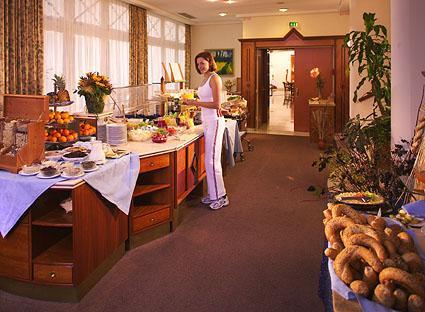 Отель Kur & Thermenhotel Bad Tatzmannsdorf - фото luxe.ru