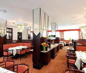 Вена - Отель Golden Tulip Wien City - фото