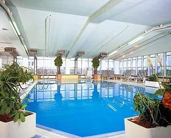 Мюнхен - Отель MARITIM HOTEL MUNICH