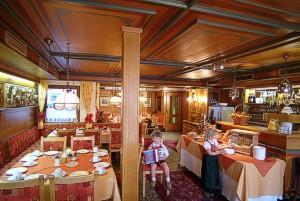 Австрия - Отель Mitterer - фото