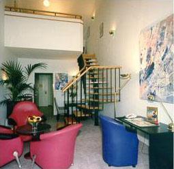Земмеринг - Отель Panhans - фото