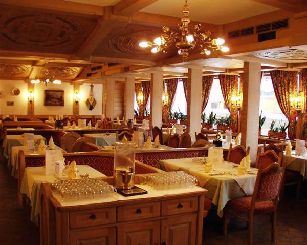Зельден - Отель Parkhotel Sоlden