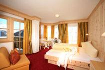 Зельден - Отель Silbertal - фото