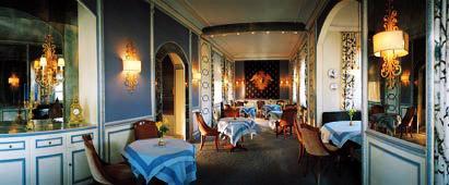 Иглс - Отель Schlosshotel Igls - фото