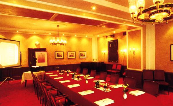 Инсбрук - Отель Grand Hotel Europa - фото