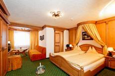 Обергургль - Отель Regina - фото