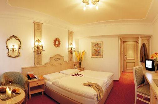 Целль ам Зее - Отель Tirolerhof - фото