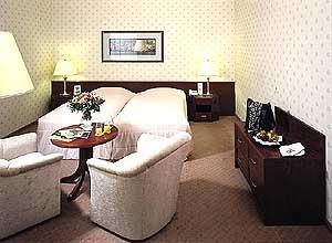 Гамбург - Отель Maritim Hotel Reichshof