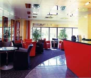 Базель - Отель Metropol - фото
