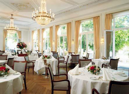 Гамбург - Отель Louis C. Jacob