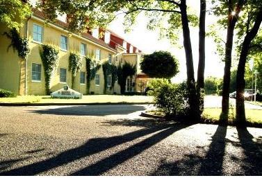 Лейпциг - Отель Breitenfelder Hof