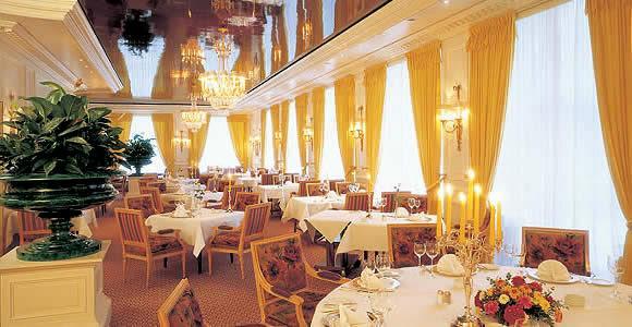 Отели Бремен - Отель PARK HOTEL BREMEN