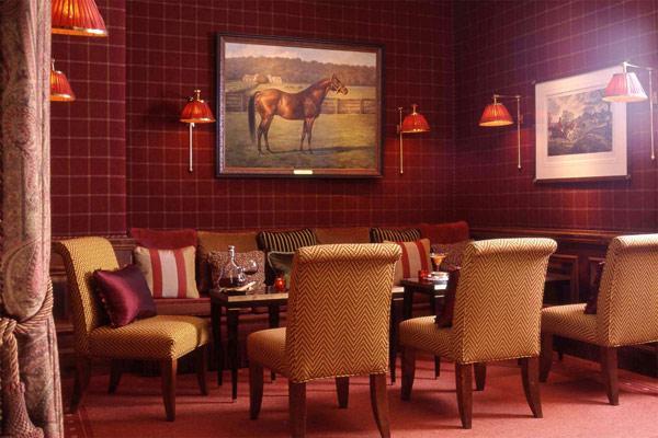 Баден-Баден  - Отель Brenners Park-Hotel & Spa