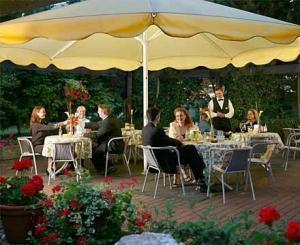 Вольфсбург - Отель Hotel Holiday Inn