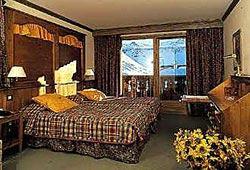Отель RESIDENCES VILLAGE MONTANA - Валь-Торанс