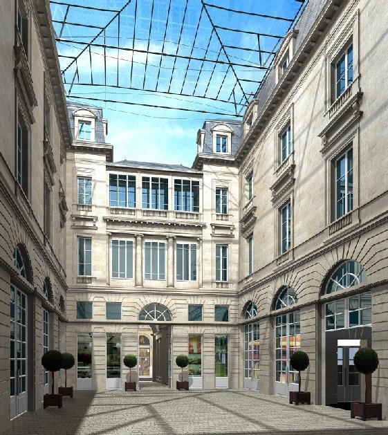 RADISSON SAS GRAND HOTEL BORDEAUX