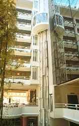 Отели Жуан ле Пэн - Отель Ambassadeur