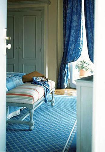 Самые лучшие отели в Каннах - Отель LE CAVENDISH