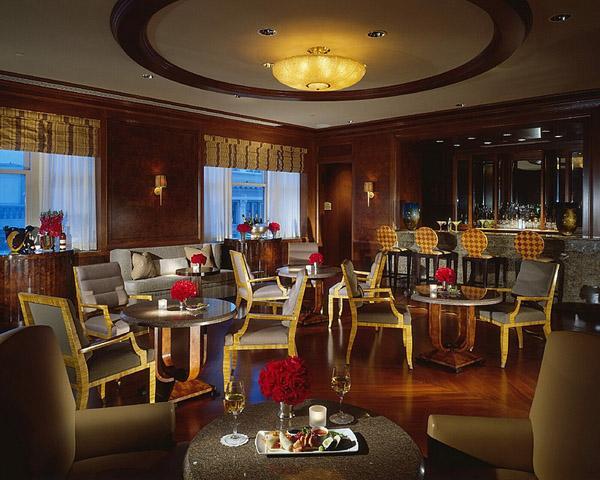 Отель Four Seasons San Francisco