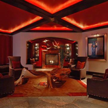 Отель Beaver Creek Lodge - фото