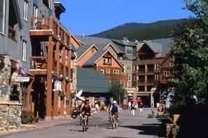 Отель River Run Village