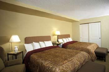 Отель Evergreen Lodge - фото