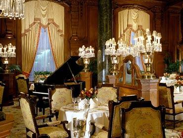 Отель Intercontinental The Willard Washington D.C.
