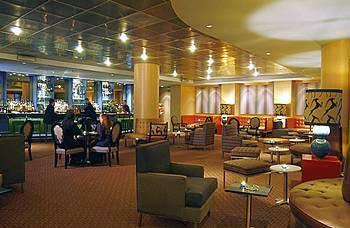 Отель Washington Plaza Hotel - фото