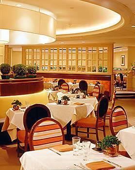 Отель Loews L-Enfant Plaza Hotel - фото