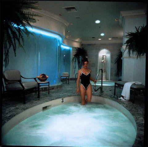 Отель Monte Carlo Resort & Casino
