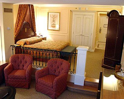 Отель Venetian Resort Hotel & Casino
