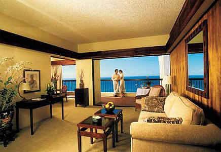 Отель RESORTQUEST WAIKIKI BEACH TOWER