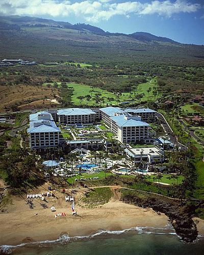 Отель Four Seasons Resort Maui - фото