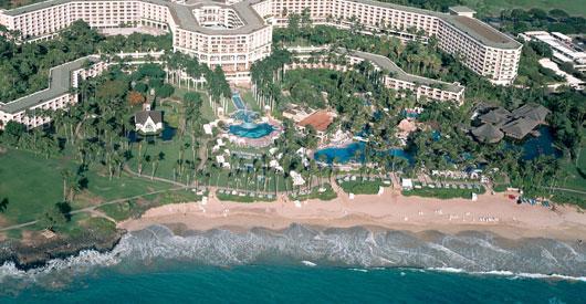 Отель Grand Wailea Resort, Hotel & Spa - фото