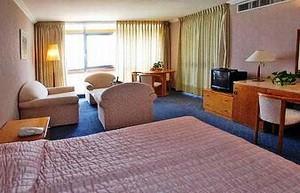 Нетания - Отель THE SEASONS - фото