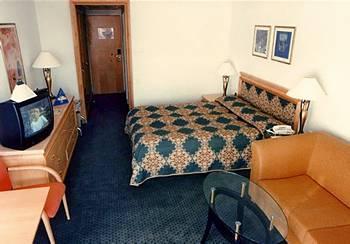 Мертвое море - Отель ISROTEL DEAD SEA - фото