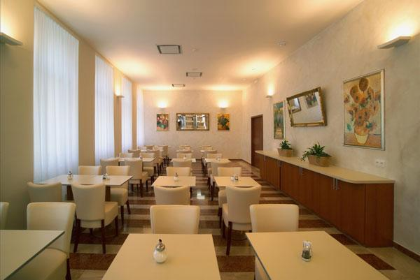 Прага Отель PRAGUE CENTRE PLAZA